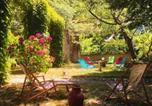 Location vacances Avèze - La Coconnière de Valleraugue-1