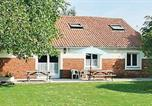 Location vacances Beaurainville - Holiday Home Gites Lajumel-1