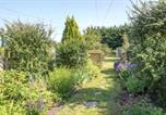 Location vacances Berwick-upon-Tweed - Middlebrick Cottage-2