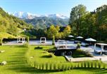 Hôtel Krün - Das Graseck - my mountain hideaway-3