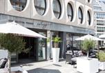 Hôtel Lambersart - Best Western Premier Why Hotel-4