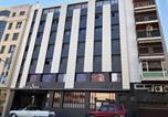 Hôtel Lleida - Hotel Sansi Park