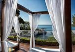Hôtel 4 étoiles Begur - Hotel & Spa Cala del Pi-3