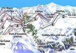 Location vacances  Andorre - Chalet Montagne Grandvalira-2