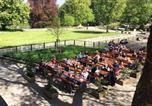 Hôtel Karlsruhe - Löwe am Tiergarten HotelCafe-RestaurantBar-4