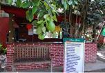 Hôtel Népal - Aroma Garden Hostel-4