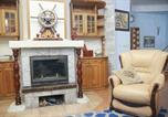 Location vacances Vladivostok - Luxury cottage in the city center close to Golden Bridge-1