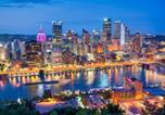 Hôtel Pittsburgh - The Westin Pittsburgh-3