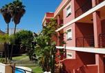 Location vacances Moclinejo - Apartamentos Turísticos Añoreta-1