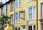 Location vacances Aberystwyth - Four Seasons Hotel-2