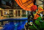 Location vacances Kuta - Sri Ratu Hotel-2
