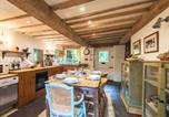 Location vacances Reepham - Rustic holiday home in Reepham with Garden-4