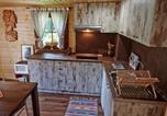 Location vacances Hnilec - Sovia Wellness Chata so saunou a altánkom, Čingov-3