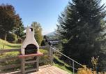Location vacances Ramsau am Dachstein - Sunshine Apartments - Great Mountain View-4
