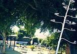Location vacances Zahora - El Jardín del Sur-2