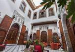 Location vacances Fès - Dar Al Andalous-3