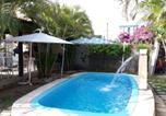 Location vacances Cabedelo - Pousada Azul dos Mares-1
