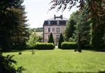 Hôtel Gannat - Le Clos des Noyers-1