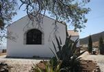 Location vacances Villanueva de la Concepción - Holiday home Almogía Ii-3