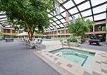 Hôtel Green Bay - Best Western Green Bay Inn and Conference Center-2