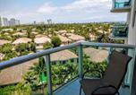 Location vacances Sunny Isles Beach - Collins Condo #211334-1
