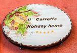 Location vacances Taormina - Il Carretto Taormina Center-4