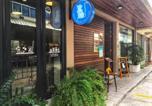 Location vacances Bangkok - Chakrabongse Residences-3