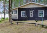Location vacances Lieksa - Holiday Home Siikaranta-3