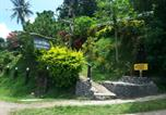 Location vacances  Fidji - Gecko Lodge Fiji-1