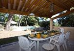 Location vacances Beaumont-de-Pertuis - La Pinede-4