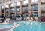 Hôtel Murfreesboro - Clarion Inn Murfreesboro-2