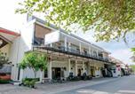 Hôtel Malang - Spot On 1710 Sawojajar Inn-4