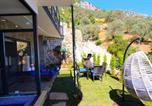 Location vacances Kas - Villa North Star-4