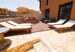 Location vacances El Médano - 3 bedroom 3 bathroom with terrace 30m from the sea-4
