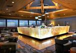 Hôtel Rotorua - Millennium Hotel Rotorua-4