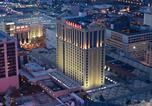 Hôtel Atlantic City - Caesars Atlantic City Hotel & Casino-1