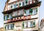 Location vacances Bad Herrenalb - Gästehaus Kühnle-4