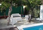 Location vacances Porto Empedocle - La terrazza sul mare-3