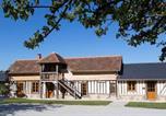 Location vacances Le Mesnil-Durand - Les Gaillardieres-2