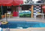 Location vacances Praia - Pensão Simão & Júlia-3