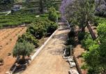 Location vacances Xàtiva - Finca Alzira-4
