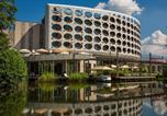 Hôtel Maria Rain - Seepark Hotel - Congress & Spa-1