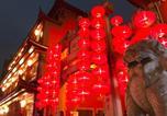 Hôtel Changsha - 7days Inn Changsha Pedestrian Street-4