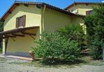 Location vacances Borgo San Lorenzo - Holiday home Casa Lorenzina Borgo San Lorenzo-3