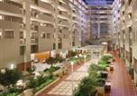Hôtel Atlanta - Embassy Suites Atlanta at Centennial Olympic Park-4