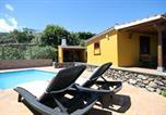Location vacances Barlovento - Lina-1