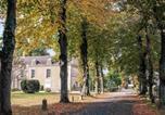 Hôtel Saint-Pierre-du-Perray - Mercure Evry Parc du Coudray-3
