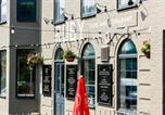 Location vacances Lewes - Ruby Pub & Hotel-1