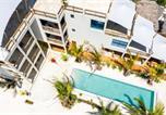 Hôtel Jambiani - Passion Boutique Hotel Zanzibar-3