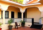 Location vacances Vagator - Vagator House Resort Goa-1